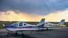 Aircraft for Sale in Hungary: 2007 Tecnam P2002-JF