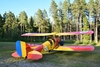 Aircraft for Sale in Sweden: 1937 de Havilland DH-82 Tiger Moth