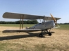 Aircraft for Sale in Germany: 1940 de Havilland DH-82 Tiger Moth