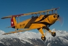 Aircraft for Sale in Switzerland: 1939 Bucker Jungmann