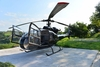 Aircraft for Sale in Italy: 1973 Eurocopter SA 341G Gazelle