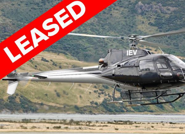 Aircraft for Sale in New Zealand: 1987 Eurocopter AS 350BA/FX2 - 1