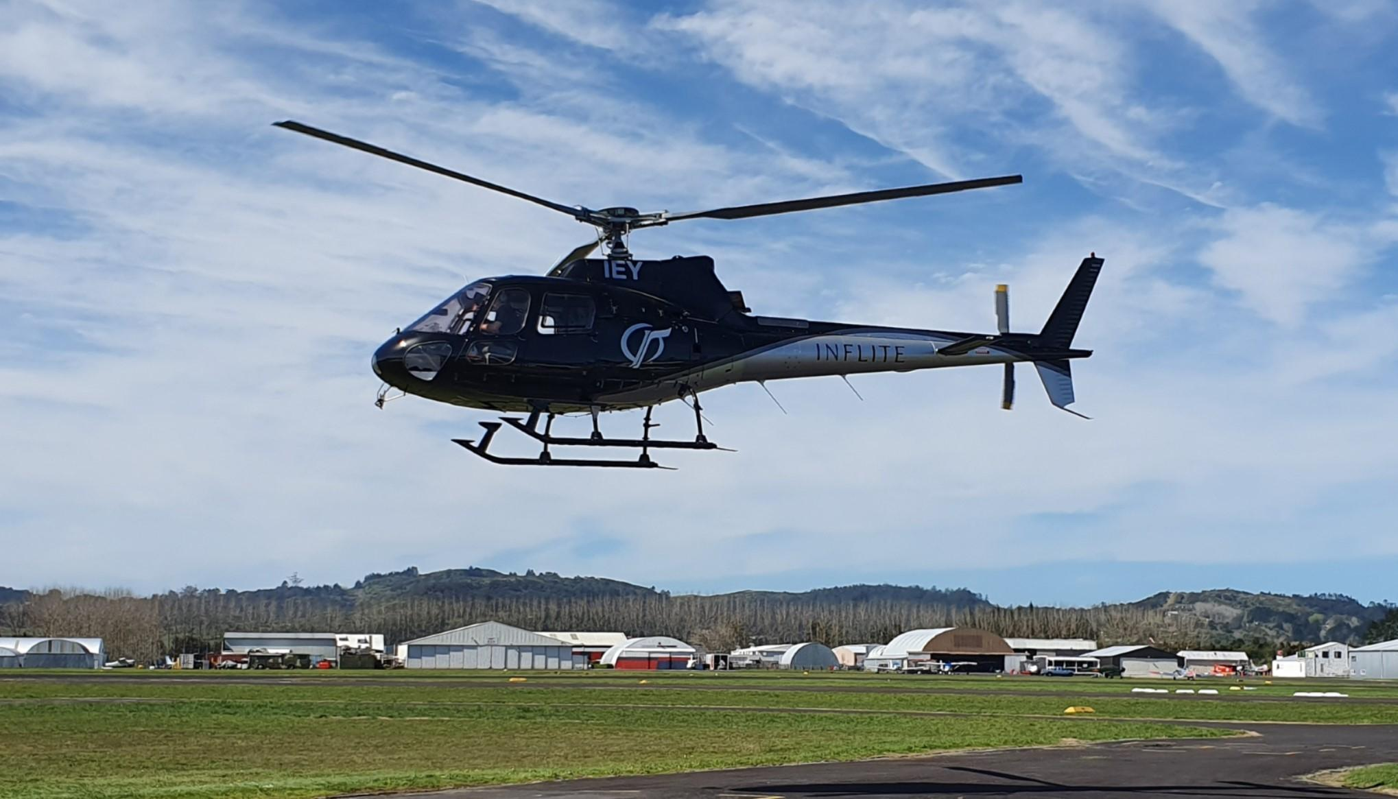 Aircraft for Sale in New Zealand: 1985 Eurocopter AS 350BA/FX2 - 1