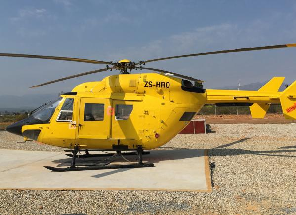Aircraft for Sale in New Zealand: 1983 Eurocopter BK 117B2 - 1