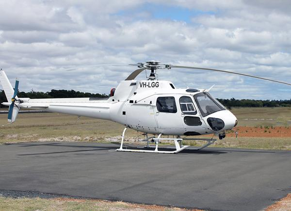 Aircraft for Sale in New Zealand: 1990 Eurocopter AS 350 - 1