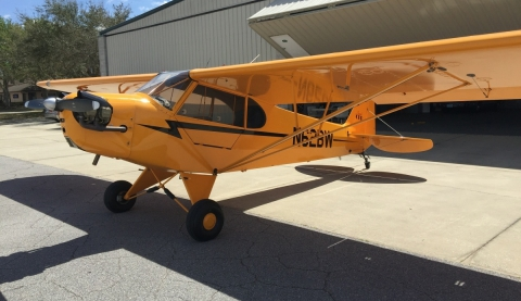 Off Market Aircraft in Florida: 2007 American Legend  - 1