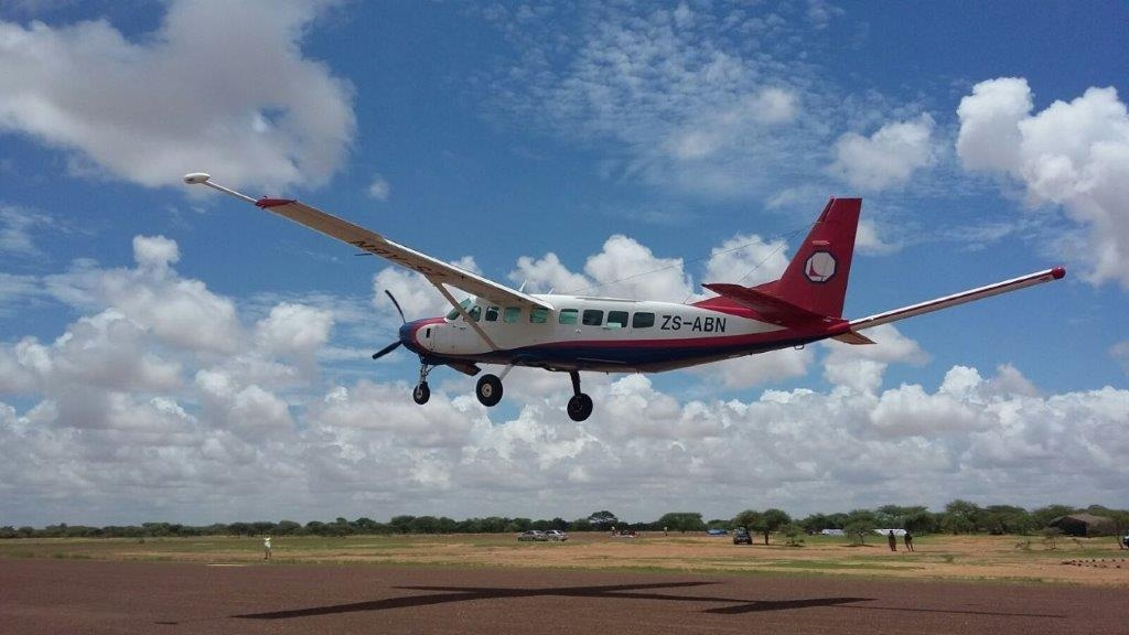 Aircraft for Sale in Unknown: 2007 Cessna 208BGrand Caravan - 1