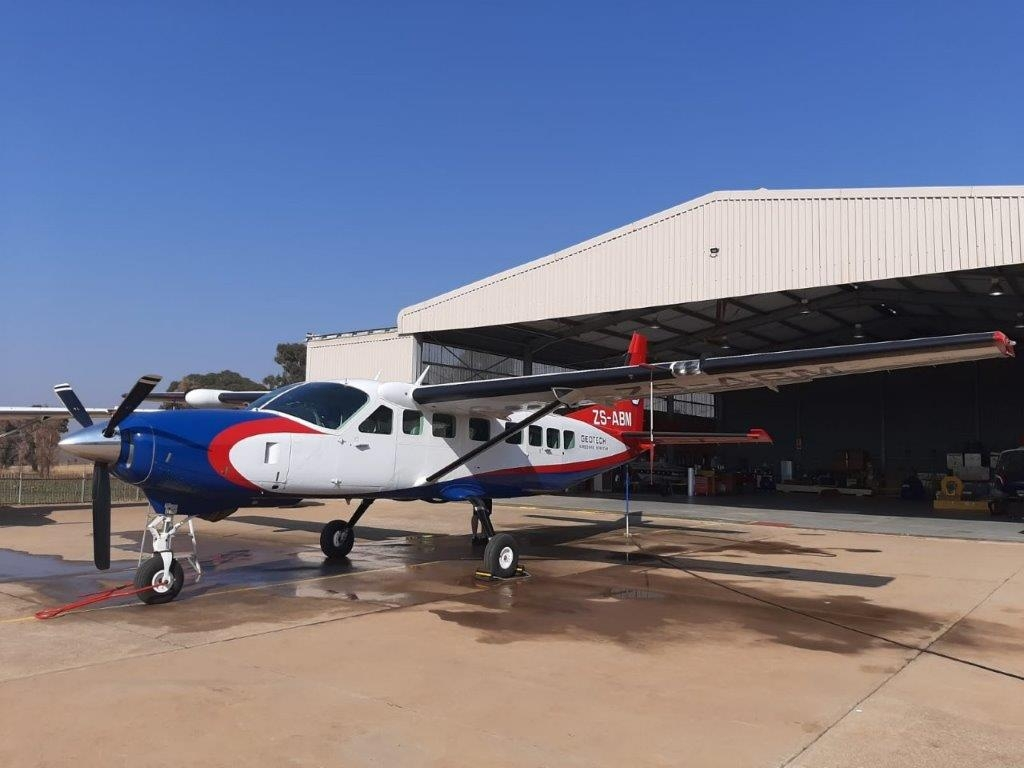 Aircraft for Sale in Unknown: 2005 Cessna 208BGrand Caravan - 1