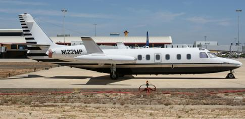 Off Market Aircraft in USA: 1983 IaI Westwind II - 3