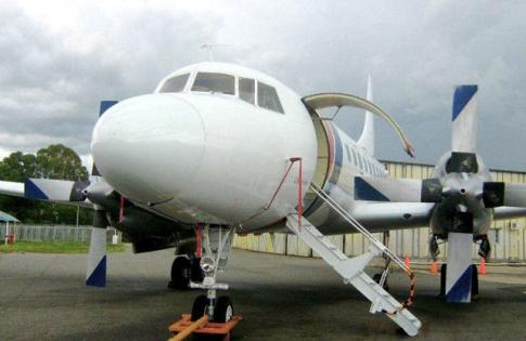 Aircraft for Sale/ Lease in South Africa: 1953 Convair CV-580