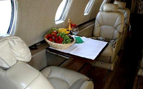 Off Market Aircraft in USA: 2000 Cessna Citation Excel - 3