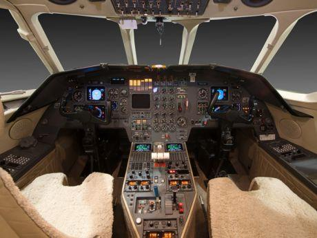 Off Market Aircraft in USA: 1998 Dassault 900B - 2
