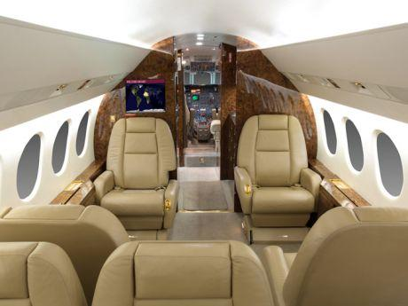 Off Market Aircraft in USA: 1998 Dassault 900B - 3