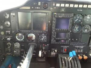 Off Market Aircraft in Turkey: 1974 Piper PA-31P-425 - 3