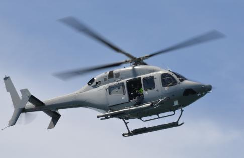Off Market Aircraft in China: 2012 Bell 429 - 1