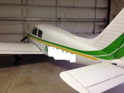Off Market Aircraft in Illinois: 1977 Piper Cherokee Cruiser - 3