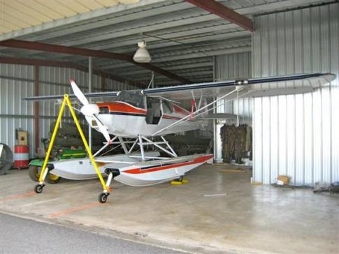 Off Market Aircraft in Tennessee: 1948 Piper PA-14 - 2