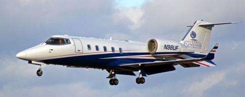 Aircraft for Dry Lease in Idaho: 2007 Learjet 60-XR - 2