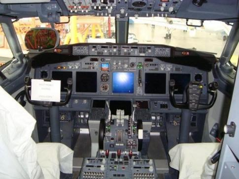 Off Market Aircraft in USA: 2009 Boeing BBJ - 2