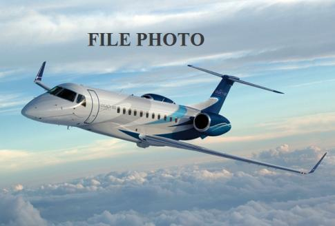 Off Market Aircraft in USA: 2008 Embraer Legacy 600 - 1