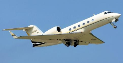 Aircraft for Sale in USA: 1988 Gulfstream GIV - 1