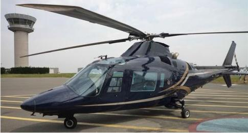 Aircraft for Sale in USA: 1995 Agusta A109C - 1