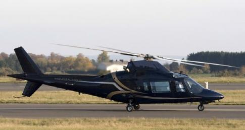 Aircraft for Sale in USA: 1995 Agusta A109C - 3