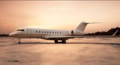 Aircraft for Sale in United States: 2011 Bombardier Global 5000