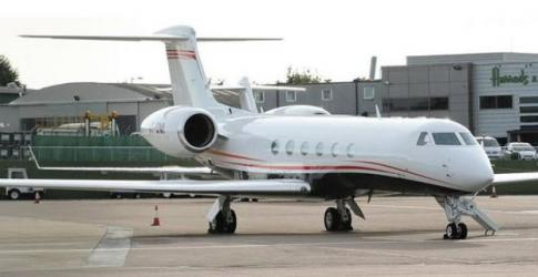 Aircraft for Sale in United States: 2000 Gulfstream GV