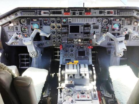 Off Market Aircraft in California: 1996 Embraer EMB-120ER - 2