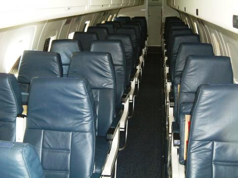 Off Market Aircraft in California: 1996 Embraer EMB-120ER - 3