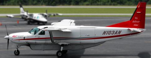 Off Market Aircraft in USA: 2001 Cessna  - 1