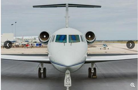 Off Market Aircraft in Arizona: 1979 Gulfstream GII/SP - 1