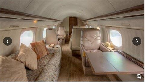 Aircraft for Sale/Lease in Arizona: 1979 Gulfstream GII/SP - 3