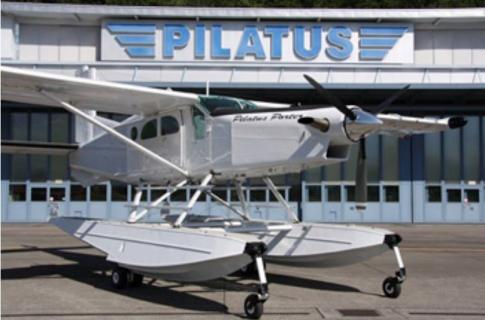 Aircraft for Sale in Singapore: 2011 Pilatus PC-6 Porter