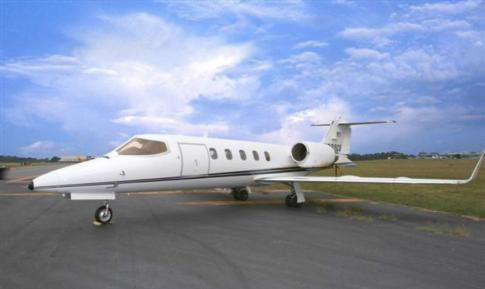 Off Market Aircraft in Singapore: 1992 Learjet 31A - 1