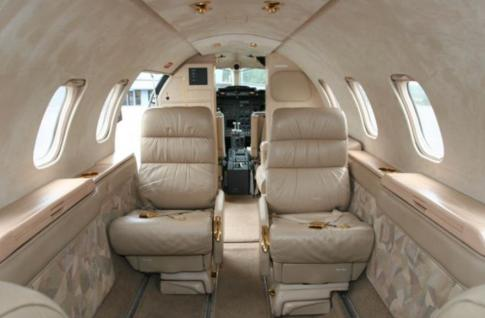 Off Market Aircraft in Singapore: 1992 Learjet 31A - 3