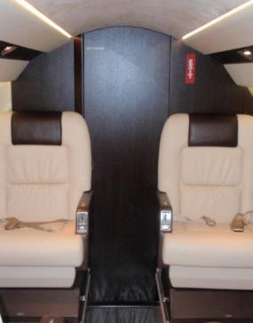 Off Market Aircraft in Switzerland: 2000 Dassault 50EX - 3