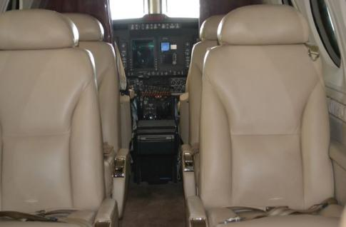 Aircraft for Sale in Singapore: 2009 Beech King Air - 2
