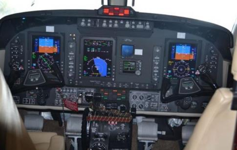 Aircraft for Sale in Singapore: 2009 Beech King Air - 3