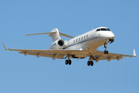 Off Market Aircraft in Germany: 2011 Bombardier Challenger 300 - 1