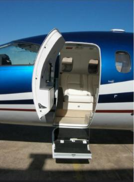 Aircraft for Sale in Sweden: 2008 Piaggio Avanti II - 2