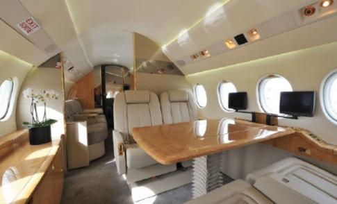 Off Market Aircraft in Singapore: 2000 Dassault 900EX - 2