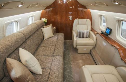 Aircraft for Sale in Singapore: 2003 Embraer Legacy 600 - 3
