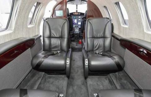 Aircraft for Sale/Lease in Singapore: 2008 Cessna Citation CJ2 - 2