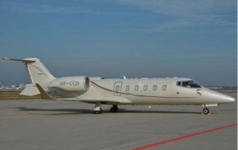 Off Market Aircraft in Singapore: 2007 Learjet 60-SE - 1