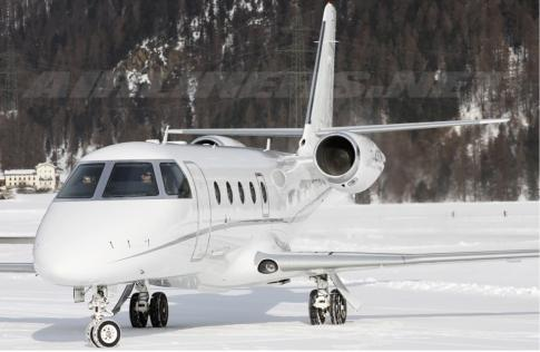 Aircraft for Sale in Switzerland: 2008 Gulfstream G150 - 1
