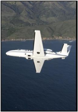 Off Market Aircraft in USA: 1979 Cessna 550 - 1