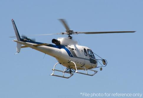 Off Market Aircraft in New Zealand: 2012 Eurocopter AS 350B3e - 3