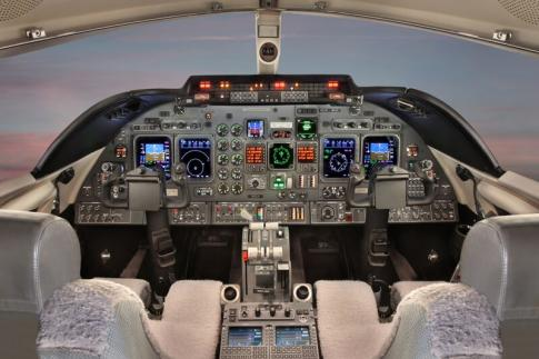 Off Market Aircraft in Texas: 2007 Learjet 60-SE - 2